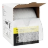 """3M Easy Trap™ Duster Sweep & Dust Sheets - 5"""" X 30ft, White, 60 Sheets/BX"""
