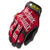 The Original® Work Gloves, Red - Large