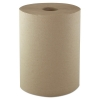 Paper Hardwound Roll Towels - 1-Ply, Kraft, 6/ct