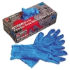 Shelby Memphis Nitri-Med Disposable Nitrile Gloves - X-Large