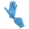 MCR Safety Nitri-Shield™ Disposable Nitrile Gloves, Blue - X-Large