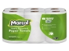 MARCAL 100% Premium Recycled Roll Towels - 5 1/2 X 11