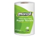 MARCAL 100% Premium Recycled Roll Towels - 9 X 11