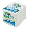 Marcal® Small Steps® 100% Recycled Premium Towels - 1-PLY, MULTI-FOLD, White, 250/PK