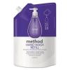 Gel Handwash Refill - 34 Oz, Natural Lavender Scent