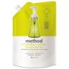 Foaming H& Wash Refill - Lemon Mint, 28 Oz Pouch, 6/Carton