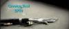 Mytee 8700 Crevice Tool - 3000 PSI