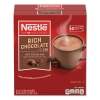 NESTLE Instant Hot Cocoa Mix - Rich Chocolate, 0.71 Oz Packets
