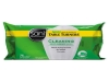Multi-Surface Cleaning Wipes - White, Citrus Scent