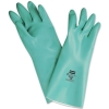 North Safety NitriGuard Unsupported Nitrile Gloves -