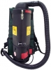 NSS Outlaw BV Back Pack Vacuum - w/ On-Board Switch, Powerwand Outlet & Tool Kit