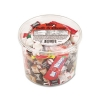 RUBBERMAID Candy Tubs - Soft & Chewy Mix