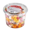 RUBBERMAID Candy Tubs - Assorted Flavours
