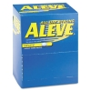 ACME Aleve® Pain Reliever Tablets - 50/BX