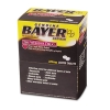 ACME Bayer® Aspirin Tablets - 50 Packs/BX