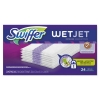 "PROCTER & GAMBLE Swiffer® WetJet® System Refill Cloths - 14"" Wide, 3"" Deep"