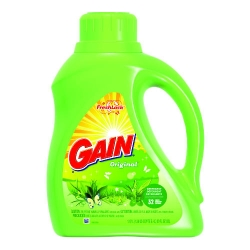 Gain® Liquid Laundry Detergent - 25 OZ.