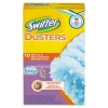PROCTER & GAMBLE Swiffer® Refill Dusters - Dust Lock Fiber, Yellow