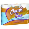 PROCTER & GAMBLE Charmin® Big Roll Basic Toilet Tissue - 6 ROLLS