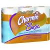 PROCTER & GAMBLE Charmin® Big Roll Basic Toilet Tissue - 6 ROLLS