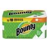 PROCTER & GAMBLE Bounty® Paper Towels - 2-PLY, White, 54 Sheets/RL, 12 RLs/Carton