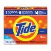 PROCTER & GAMBLE Powder Laundry Detergent - Original Scent, 20 OZ., 6/CT