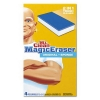 "PROCTER & GAMBLE Mr. Clean® Magic Eraser® Duo Pad - 4.6"" x 2.4"", White/Blue"