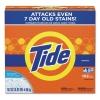 PROCTER & GAMBLE Tide® Powder Laundry Detergent - Original Scent, 143 oz Box, 2/Carton