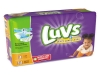 PROCTER & GAMBLE Luvs® Ultra Leakguards Diapers - Size 3: 16 To 28 Lbs