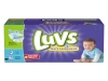 PROCTER & GAMBLE Luvs® Ultra Leakguards Diapers - Size 2: 12 To 18 Lbs