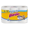 PROCTER & GAMBLE Charmin® Basic One-Ply Toilet Paper - White