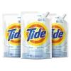 PROCTER & GAMBLE Tide® Free & Gentle™ Liquid Laundry Detergent - 48 oz Pouch, 3/Carton
