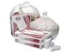 High-Density Coreless Mini-Roll Can Liners - 56 Glutton