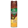 RECKITT BENCKISER OLD ENGLISH® Furniture Polish, Lemon Fragrance - 12.5 OZ