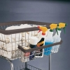 R&B Wire Accessory Basket -