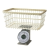 R&B Wire Analog Laundry 40 lb. Scale - Not Legal for Trade