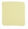 "RUBBERMAID Light Commercial Microfiber Cleaning Cloths - 12"" x 12"", Yellow"
