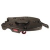 RUBBERMAID Brute® Trainable Dolly - Black
