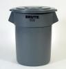 RUBBERMAID Brute® Round Container - 55-Gallon