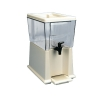 RUBBERMAID Non Carbonated Beverage Dispenser - 3 Gallon