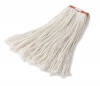 RUBBERMAID 4-Ply Premium Cut-End Rayon Mop - 24 OZ.