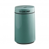 RUBBERMAID Fiberglass Round Can Recycling Receptacle - 15 Gal.