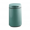 RUBBERMAID Fiberglass Round Paper Recycling Receptacle - 15 Gal.