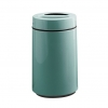 RUBBERMAID Fiberglass Sand Top Ash/Trash Receptacle - 15 Gal.