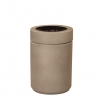 RUBBERMAID Cornerstone Series™ Open Top Waste Receptacle - 40 Gal.
