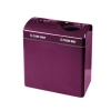 RUBBERMAID Fiberglass Large Capacity 2-Section Recycling Center - 46 Gal.
