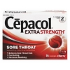 RECKITT BENCKISER Cepacol® Maximum Strength Numbing Lozenge - Cherry