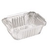 "REYNOLDS Entree/Carry Out Aluminum Containers - 8.6"" x 6"" / Oblong"