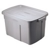 RUBBERMAID Roughneck® Storage Boxes - 10-Gallon Capacity