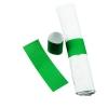 ROYAL Paper Napkin Bands - Hunter Green